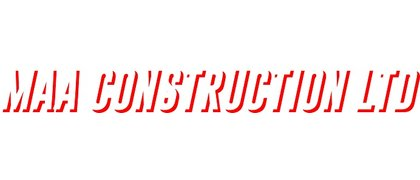 MAA Construction Ltd