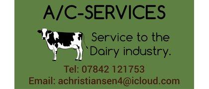 A/C Services