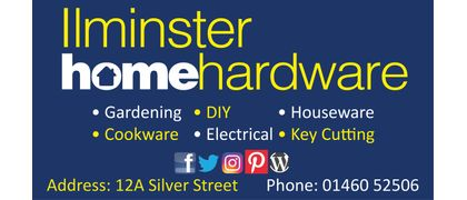 Ilminster Home Hardware