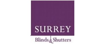 Surrey Blinds & Shutters