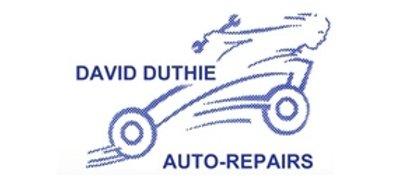 David Duthie Auto Repairs