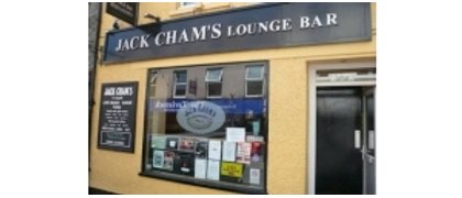 Jack Chams Lounge Bar