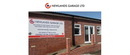 Newlands Garage