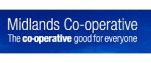 The Co-Operative Midland Society