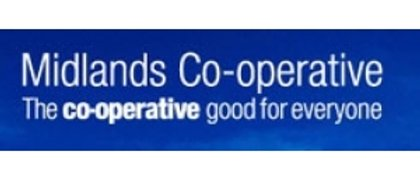 The Co-Operative Midland Society