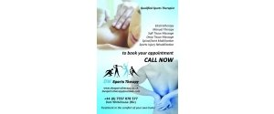 DW Sports Therapy