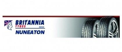 Britannia Tyres
