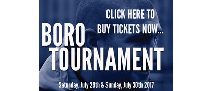 BORO TOURNAMENT