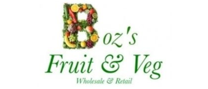 BOZ'S FRUIT and VEG