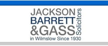 Jackson Barrett & Gass