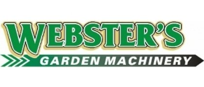 Websters Garden Machinery