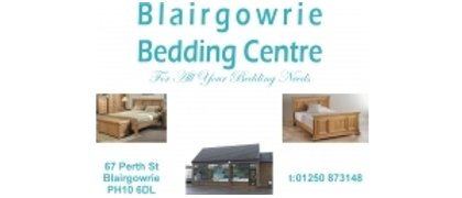 Blairgowrie Bedding Centre