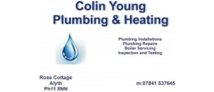Colin Young Plumbing & Heating