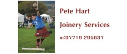 Pete Hart Joinery