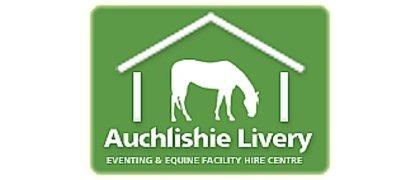 Auchlishie Livery