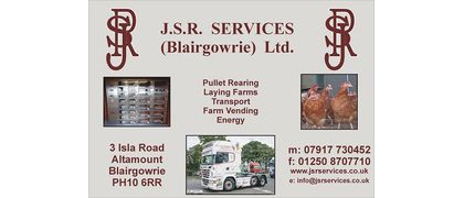 JSR Services Scotland