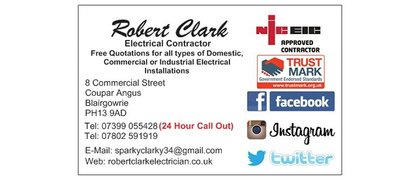 Robert Clark Electrical