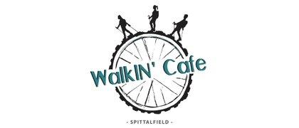 WalkIn' Cafe Spittalfield