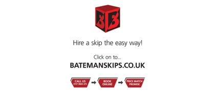 Batemans Skips