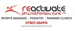 Reactivate Physiotherapy Clinic