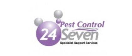 24Seven Pet Control