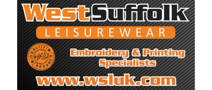 West Suffolk Leisurewear