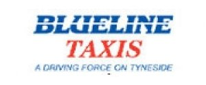 Blueline Taxis
