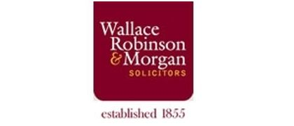 Wallace Robinson & Morgan Solicitors