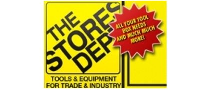 The Stores Dept.