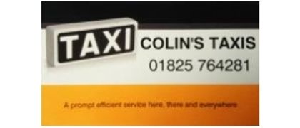 COLIN'S TAXIS