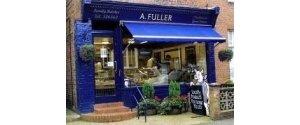 A Fuller Butchers