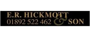 E R Hickmott & Son