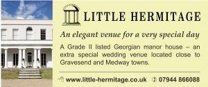 Little Hermitage