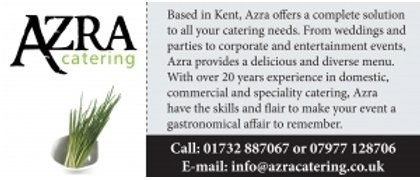 AZRA Catering