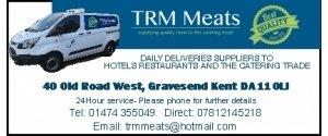 T.R.M. Meats