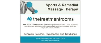 The Treatment Rooms