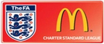 Burnham FC is FA Charter Standard