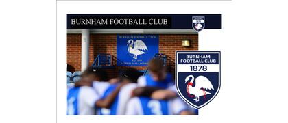 The New Burnham FC Web