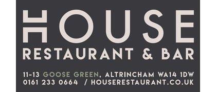 The House - Restaurant and Bar