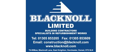 Blacknoll Ltd