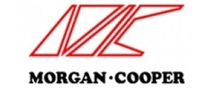 Morgan Cooper