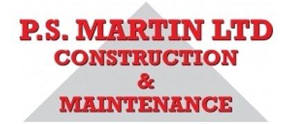 P.S Martin Building Contractors