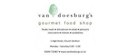 van doesburg's