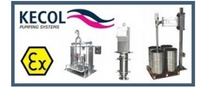 Kecol Pumping Systems Ltd