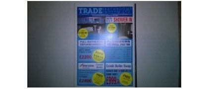 TRADE BATHROOMS ,NOTTM   LTD
