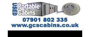 GCS cabins