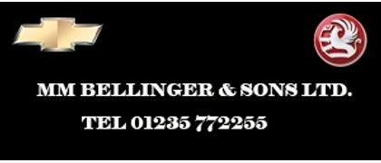 MM Bellinger & Sons Ltd.