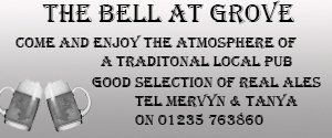 The Bell at Grove