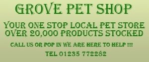 Grove Pet Shop