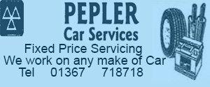 Pepler Car Service